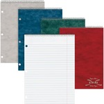 Rediform National Porta-Desk 1-Subject Notebook RED31186