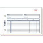 Rediform Invoice Form RED7L706