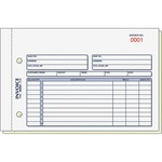 Rediform Invoice Form RED7L721