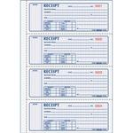 Rediform Money Receipt Book RED8L816