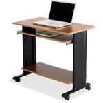 Safco Fixed Height Workstation SAF1921MO