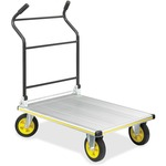 Safco Stow-Away Platform Hand Truck SAF4053NC