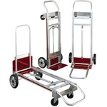 Safco 3-Way Convertible Hand Truck SAF4074