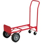 Safco Convertible Hand Truck SAF4086R