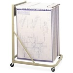 Safco Mobile Cart SAF5026-BULK