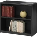 Safco ValueMate Bookcase SAF7170BL