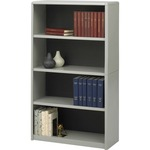Safco ValueMate Bookcase SAF7172GR