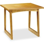 Safco Urbane Reception Table SAF7962MO