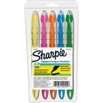 Sharpie Pen-style Liquid Highlighters SAN24555