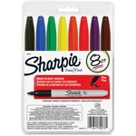 Sharpie Permanent Fine Point Marker SAN30078
