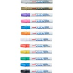 Uni-Ball Uni-Paint Oil Based Medium Marker SAN63631