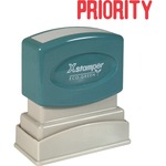 Xstamper Pre-Inked PRIORITY Message Stamp XST1033