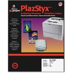 Simon PlazStyx Laser Label SJPSL12586