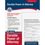 Adams General Power of Attorney Forms SOMLF205