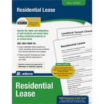 Adams Residential Lease Forms SOMLF310