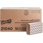 Genuine Joe Multi-fold Paper Towel GJO21040