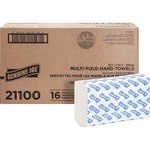 Genuine Joe Multi-Fold Paper Towel GJO21100
