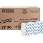 Genuine Joe Multi-Fold Paper Towel GJO21100
