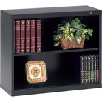 Tennsco Welded Bookcase TNNB30BK