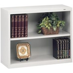 Tennsco Welded Bookcase TNNB30LGY