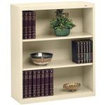 Tennsco Welded Bookcase TNNB42PY