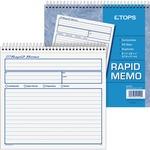 TOPS Rapid Memo Book TOP4151