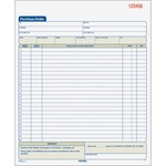 TOPS Purchase Order Book TOP46146