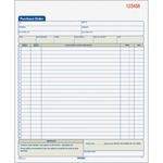 TOPS Purchase Order Book TOP46147