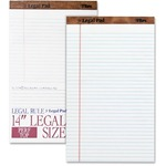 Tops Perforated Traditional Grade Writing Pad TOP7573