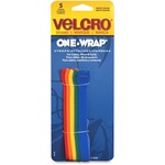 Velcro ONE-WRAP Multi Use Velcro Straps VEK90346