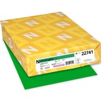 Wausau Paper Astrobrights Card Stock WAU22741