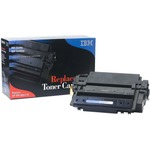Turbon Toner Cartridge - Replacement for HP (Q6511X) - Black IBMTG85P6483