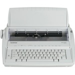 pick up brother ml100 standard electronic typewriter - quick   free shipping - sku: brtml100