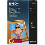 need some epson glossy finish photo paper  - super fast delivery - sku: epss041156