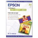 trying to find epson a4 self-adhesive photo paper  - ships quickly - sku: epss041106