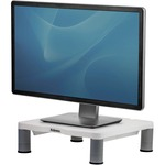 fellowes standard monitor riser - sku: fel91712 - professional customer support