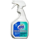 lowered prices on clorox formula 409 cleaner-degreaser - spend less - sku: cox35306ea