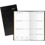 buying day-timer bound 2-page-per-week appointment book - top rated customer support staff - sku: dtm13551