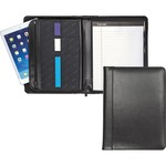in the market for samsill regal leather zipper pad holders  - excellent customer service staff - sku: sam70730