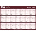 shopping for at-a-glance reversible monthly organizer calendars  - excellent customer service staff - sku: aaga152