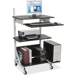 lower prices on balt alekto-3 totally adjustable workstation - fast  free shipping - sku: blt42551