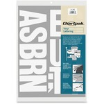 shop for chartpak vinyl letters - excellent customer care - sku: cha01180