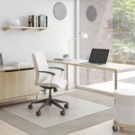 get deflect-o supermat medium weight chairmat - large selection - sku: defcm14243