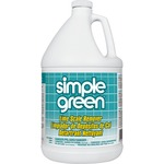 large supply of simple green lime scale removers - toll-free customer service team - sku: spg50128