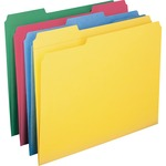 searching for smead 1 3 cut colored packaged file folders  - spend less - sku: smd11641