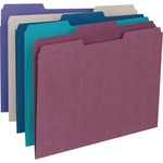 lower prices on smead 1 3 cut colored top tab file folders - outstanding customer support staff - sku: smd11948