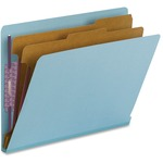 trying to buy some smead end tab 2 divider classification folders - spend less - sku: smd26781