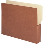 smead redrope end tab file pockets - reduced pricing - sku: smd73624