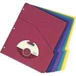 smead project file pockets - sku: smd75452 - awesome prices