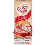 shop for nestle coffee-mate original flavor liquid creamer  - toll free ordering - sku: nes35110